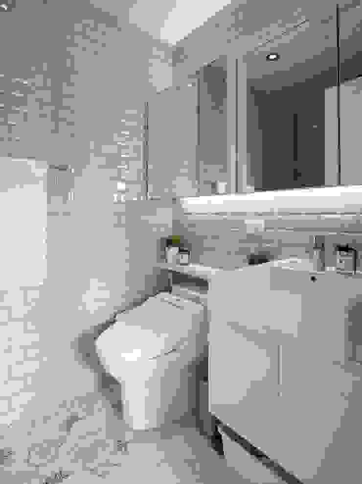 陶璽空間設計 BathroomLighting