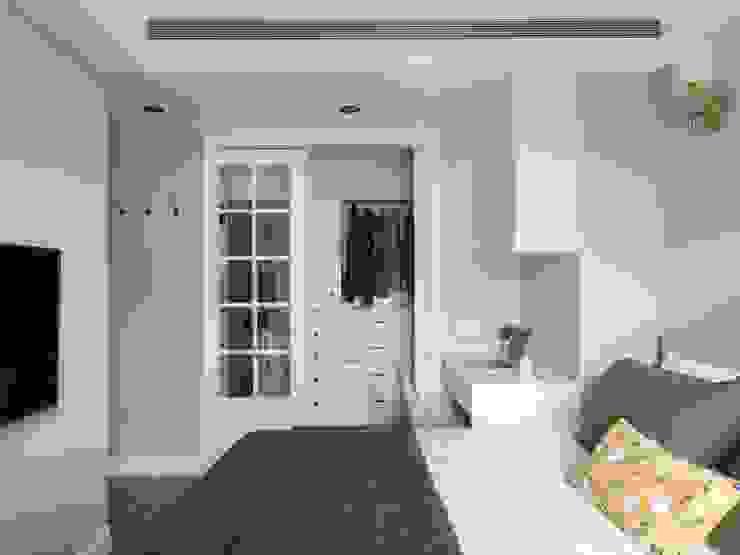 陶璽空間設計 BedroomWardrobes & closets