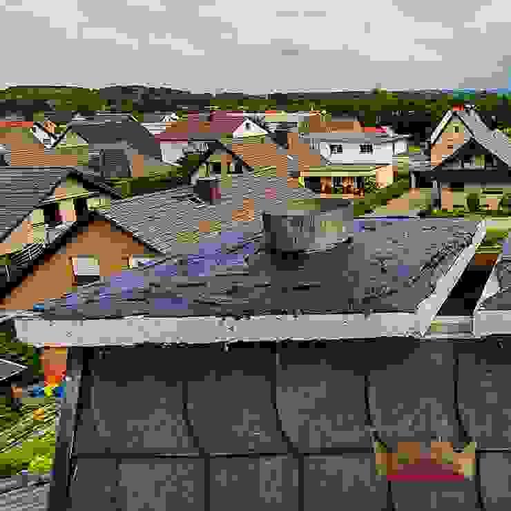 Dachdeckermeisterbetrieb Dirk Lange | Büro Herford Gable roof