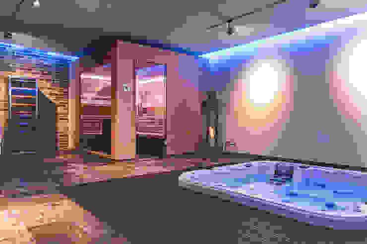 Wärmegrad® Sauna Manufaktur Sauna