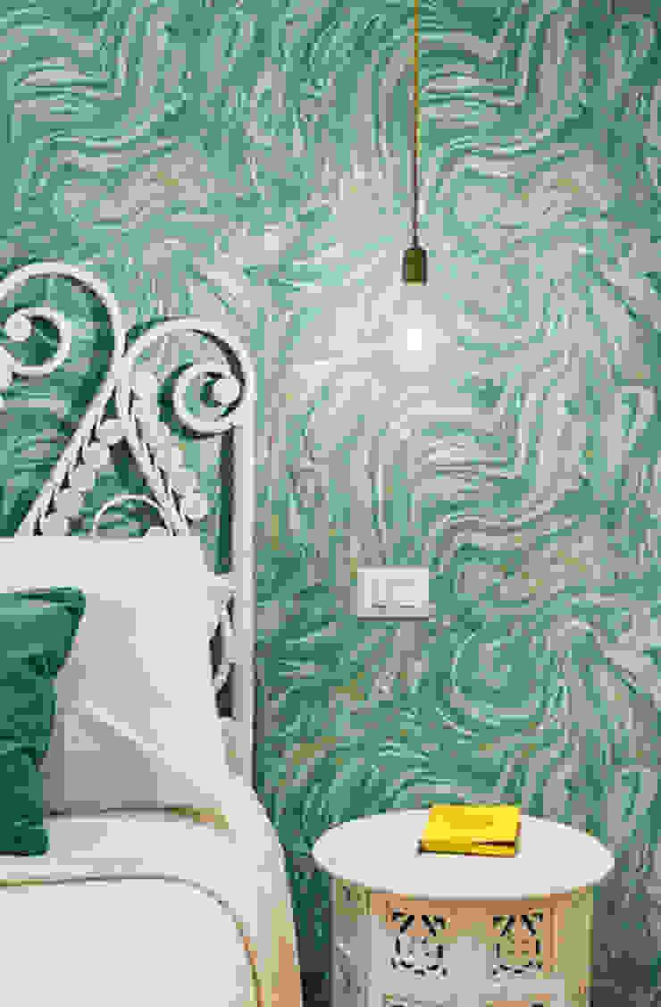 Tania Mariani Architecture & Interiors СпальняАксесуари та прикраси