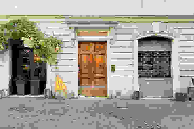 Tania Mariani Architecture & Interiors Коридор, коридор і сходиАксесуари та прикраси