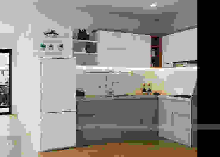 Công ty nội thất ATZ LUXURY Cucina moderna