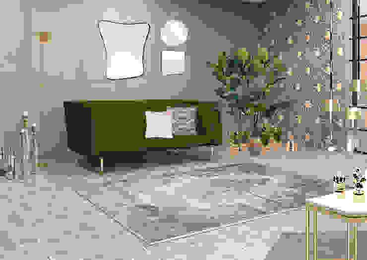 Gaia Cavagna Offices & stores Grey