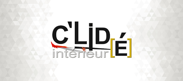 C'LID INTERIEURE Study/office Black