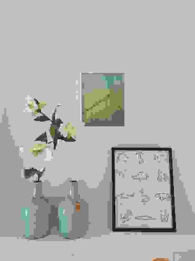 A interiorismo by Maria Andes