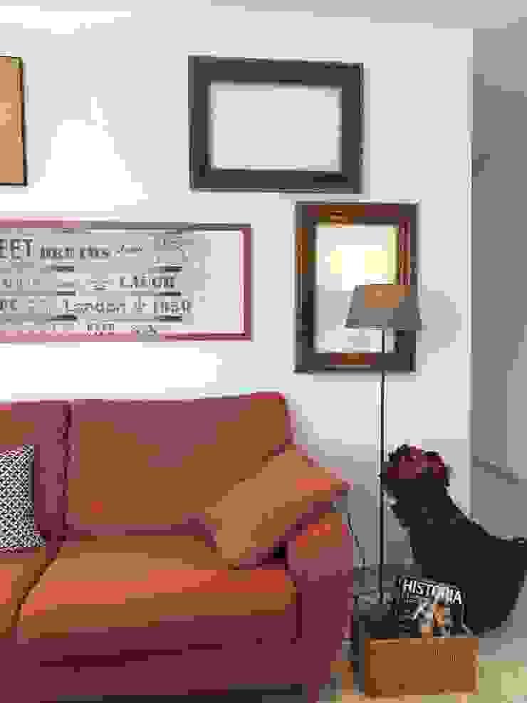 Vivienda lista para alquilar de A interiorismo by Maria Andes