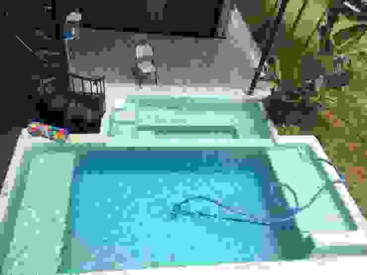 Kaland Water 家庭用プール ターコイズ