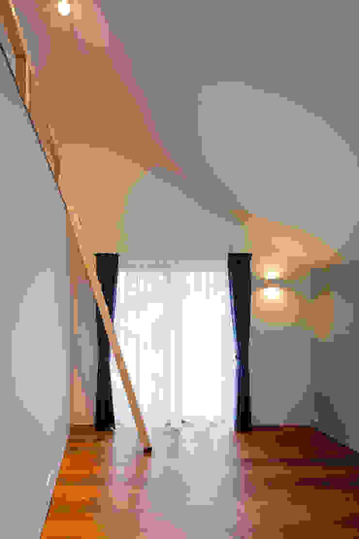 設計事務所アーキプレイス BedroomTextiles Cotton Blue