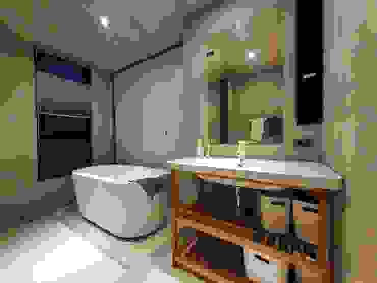 木耳生活藝術-室內設計 李宅 木耳生活藝術 浴室