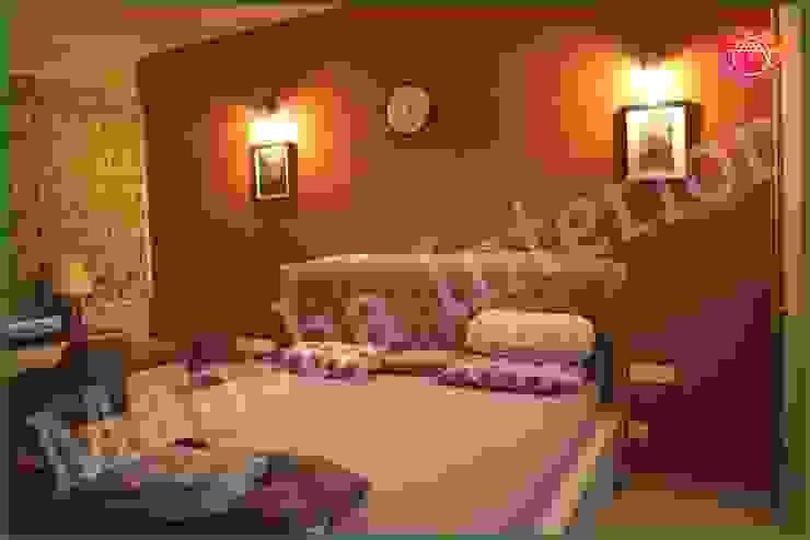 Bedroom! Modern style bedroom by Mansha Interior Modern