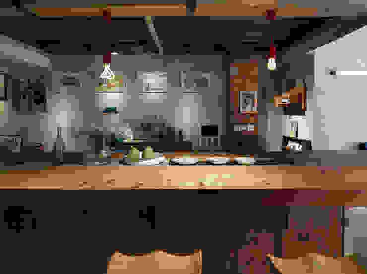 木耳生活藝術-老屋改造 台中工作室 根據 木耳生活藝術
