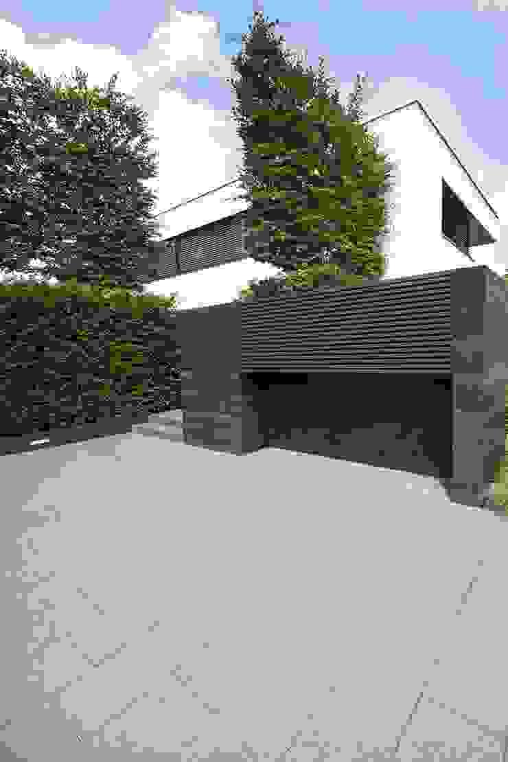 Alles außer Standard. METTEN Stein+Design GmbH & Co. KG Vorgarten Beton