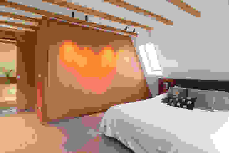 garderobekast ÈMCÉ interior architecture Moderne slaapkamers