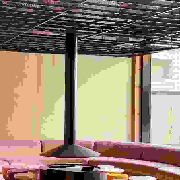 Urban Loft Hotel Köln Moderne Hotels von MARKUS HILZINGER Modern