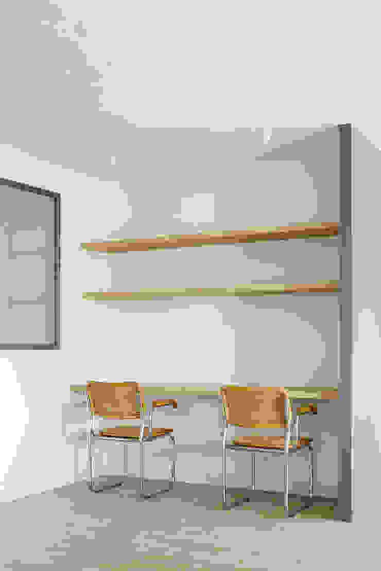 itta estudio Scandinavian style study/office
