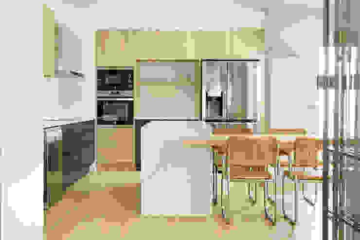 itta estudio Kitchen