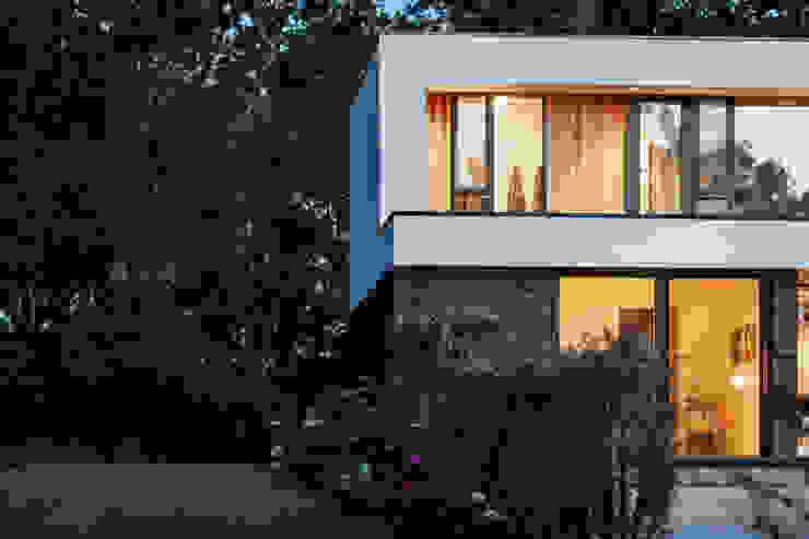 Modern villa, detail Bob Romijnders Architectuur + Interieur