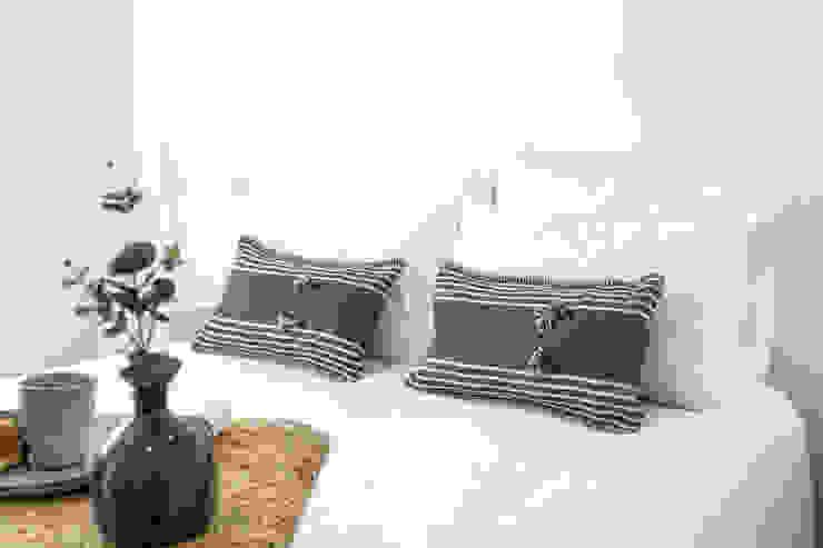 Hoost - Home Staging СпальняТекстиль