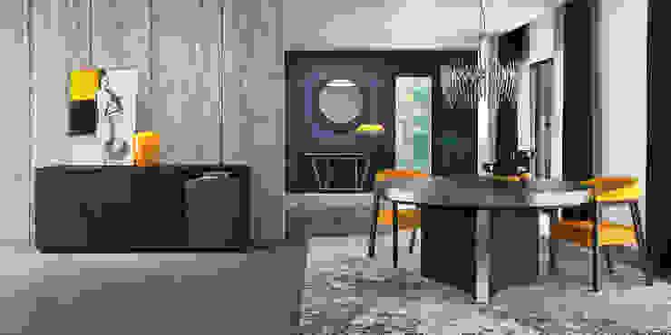 Farimovel Furniture ห้องทานข้าวโต๊ะ