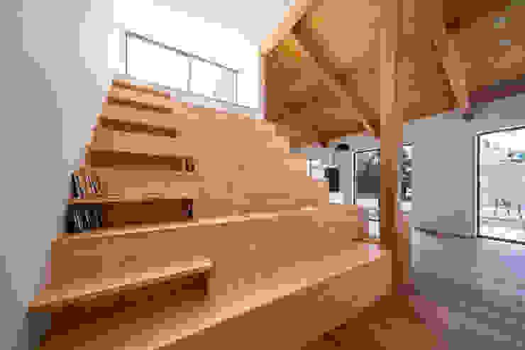 キリコ設計事務所 Escalier
