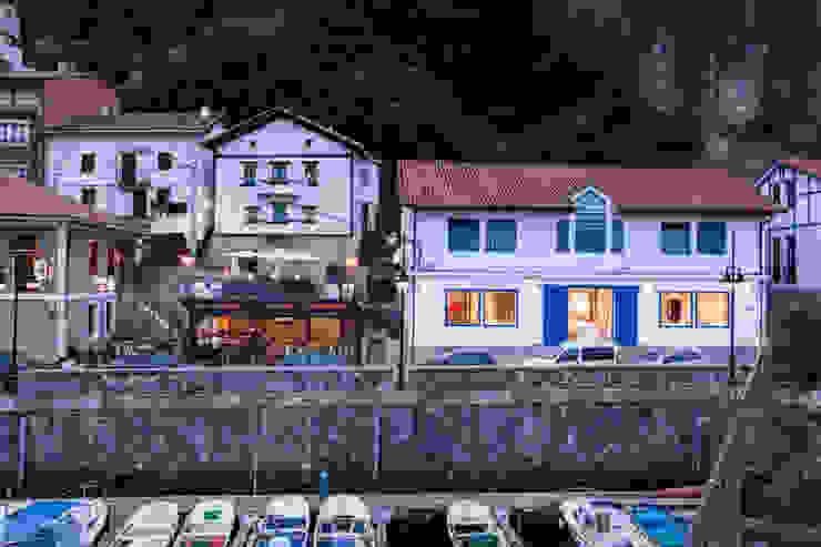 Spazio Vbobilbao 餐廳