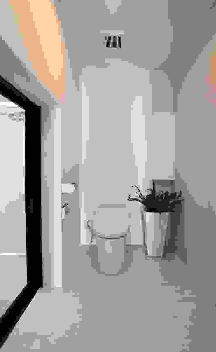 トイレ① Style Create 洗面所&風呂&トイレトイレ 白色