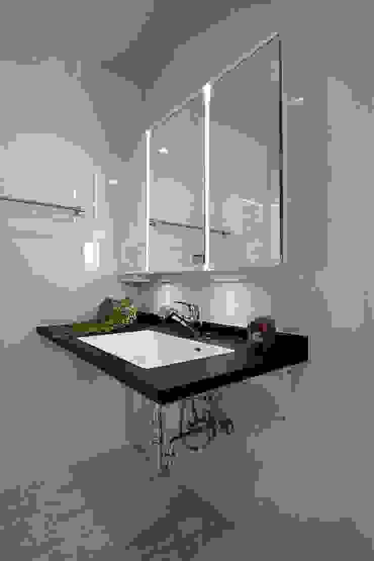 洗面室② Style Create 洗面所&風呂&トイレミラー