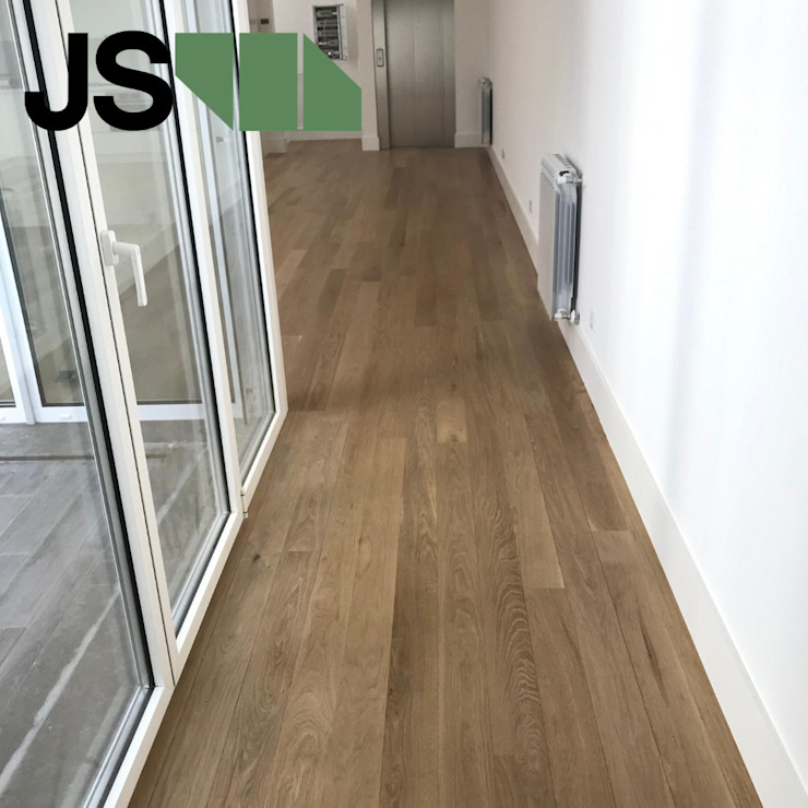 JS Afagamentos Floors