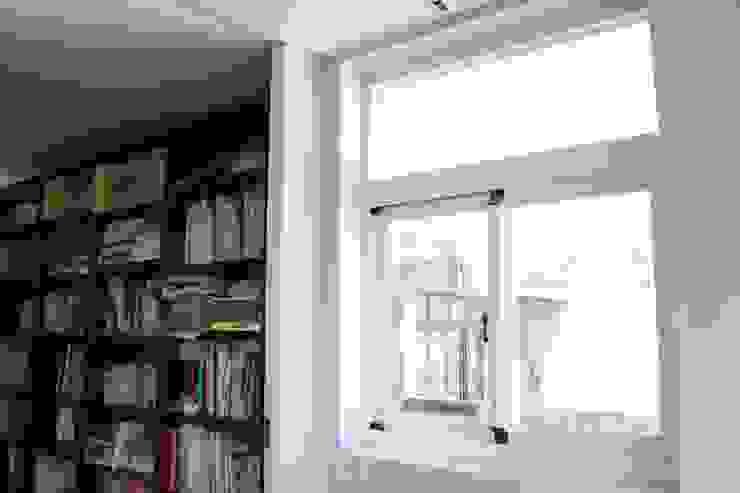 鵝牌氣密窗-台中直營店
