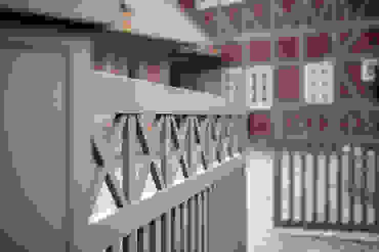 Nordzaun JardinesCercas y muros Aluminio/Cinc Gris