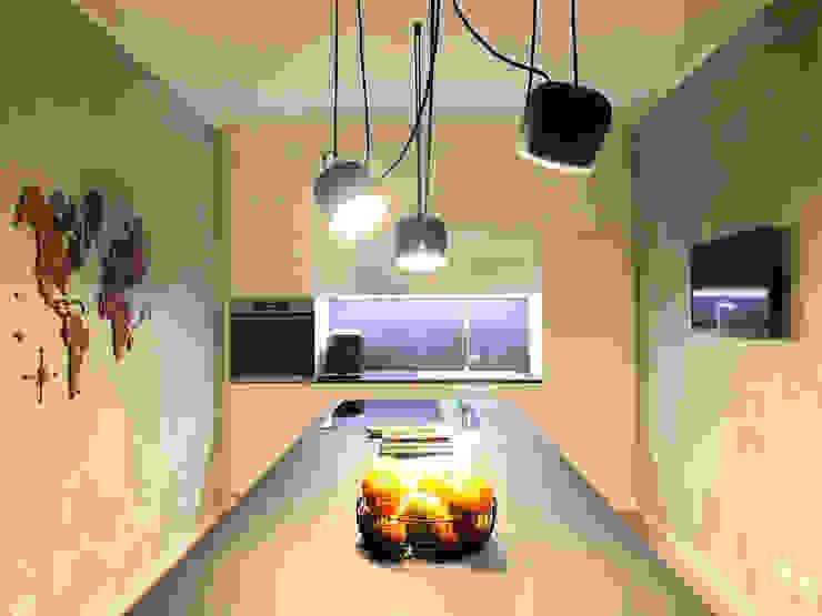 Bergo Arredi Modern kitchen