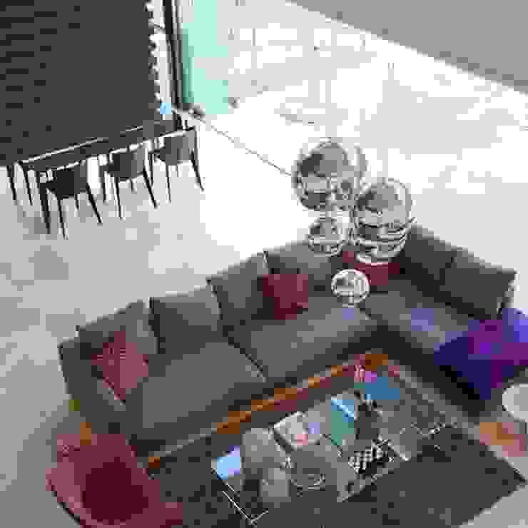 Skapetze Lichtmacher Living room