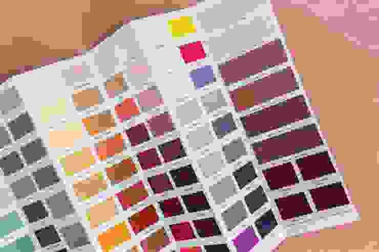 Nieuwe kleurenbrochure Pure & Original Pure & Original Muren & vloerenVerf en lak Grijs