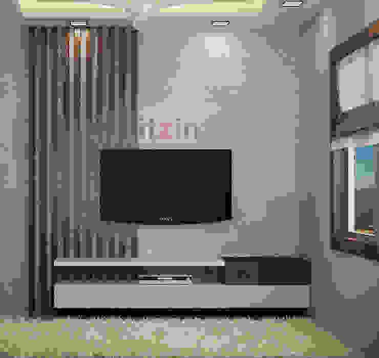 Living Room Itzin World Designs Modern living room