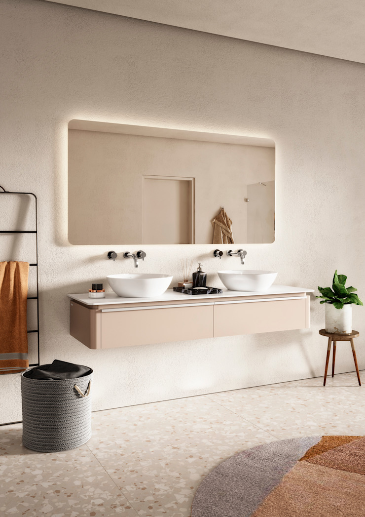 Melissa vilar BathroomSinks Ceramic