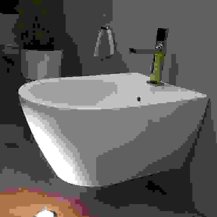 Melissa vilar BathroomToilets Ceramic White