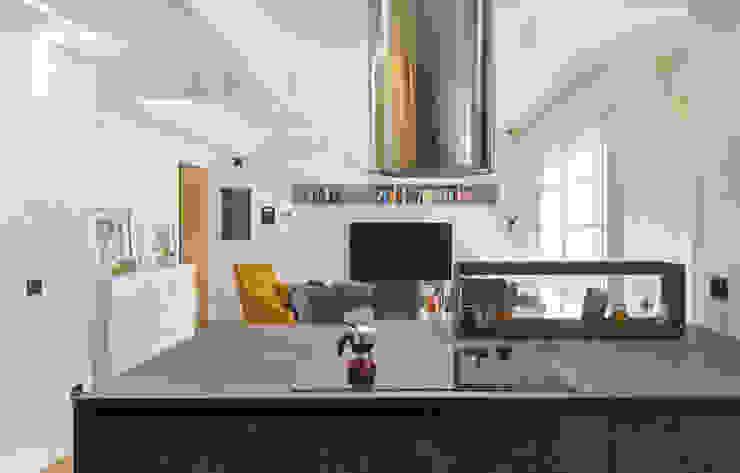 zero6studio - Studio Associato di Architettura Cuisine moderne