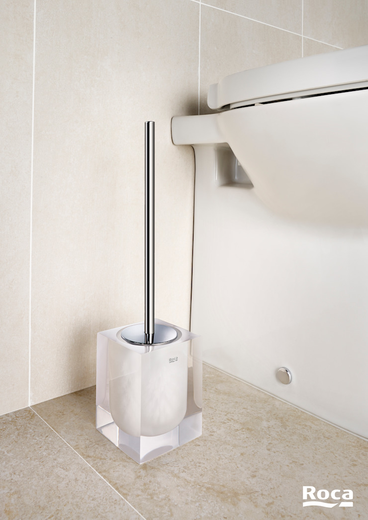 Roca ห้องน้ำของแต่งห้องน้ำ