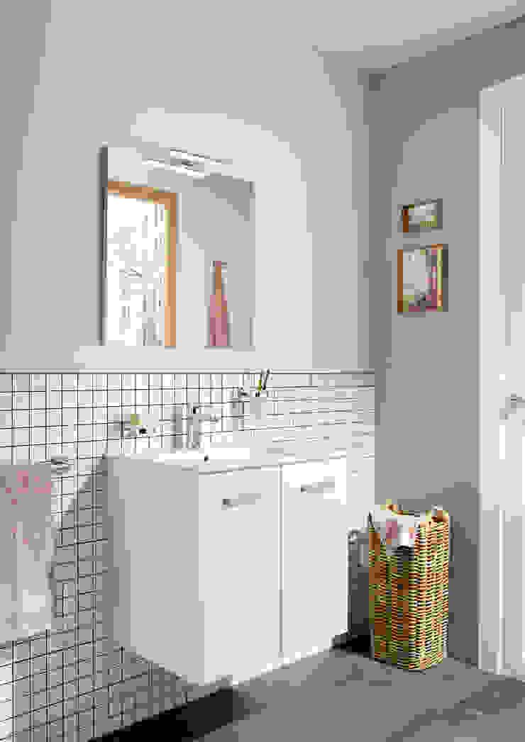 Roca BathroomStorage