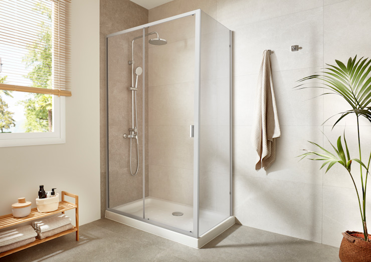 Roca BathroomBathtubs & showers