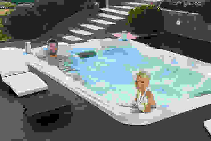 SPA Deluxe GmbH - Whirlpools in Senden Tinas de hidromasaje
