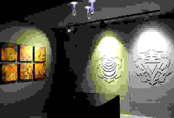 marishi kolkata mrittika, the sculpture 展覽中心 磚塊 Grey