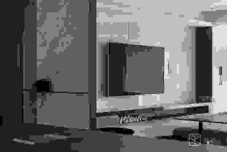 屏風 禾廊室內設計 Living room