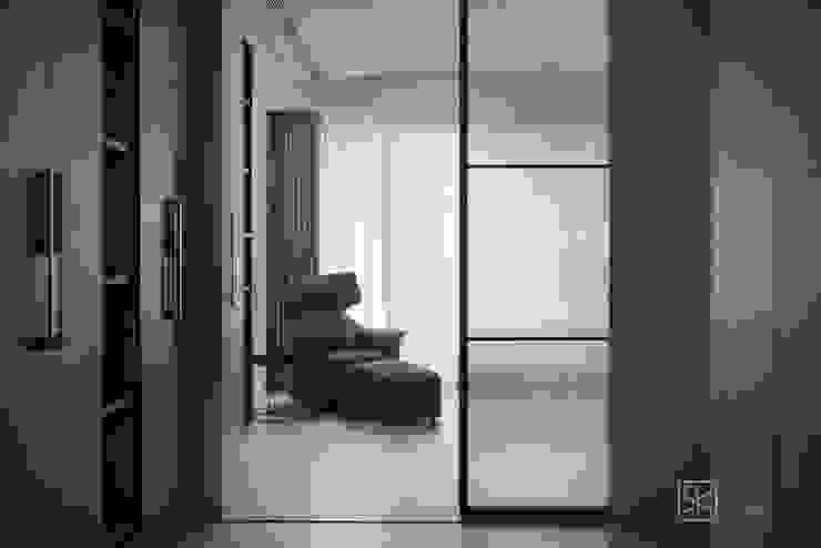 書房 禾廊室內設計 Study/office