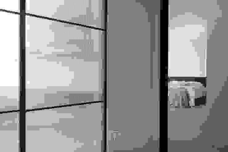 鐵件拉門 禾廊室內設計 Windows & doors Doors