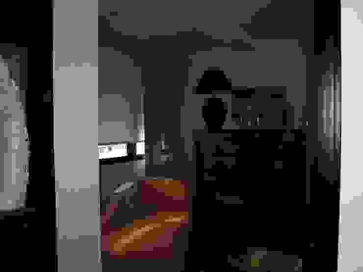 Estudio RYD, S.L. BedroomSofas & chaise longue Natural Fibre Amber/Gold
