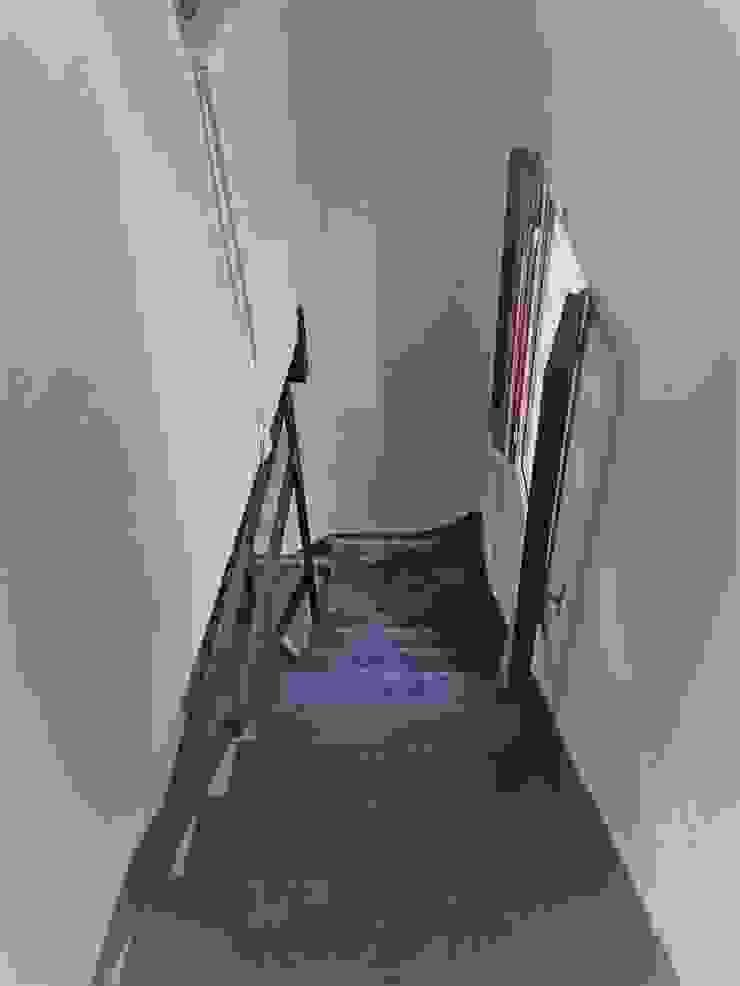 Agenzia Studio Quinto Stairs