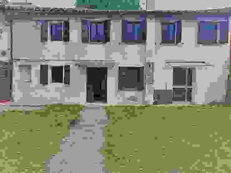 Agenzia Studio Quinto Front yard