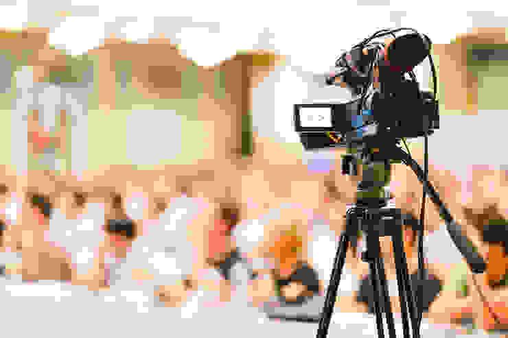 Buffalo Video Pros Konservatori Gaya Kolonial